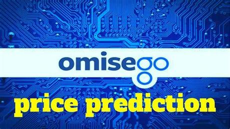 Discover the price prediction of your favorite cryptocurrency. OmiseGo (OMG) Crypto Price Prediction 2018 - OmiseGo ...