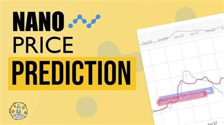 Check out our cryptocurrency price forecast. Nano (NANO) Price Prediction And Technical Analysis ...