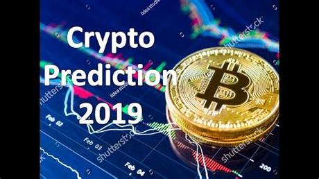 Based on the latest cryptocurrency prices predictions, ethereum will be among the best performing crypto in 2020, as investors are staking on its transition bottom line. Crypto Prediction 2019 - YouTube