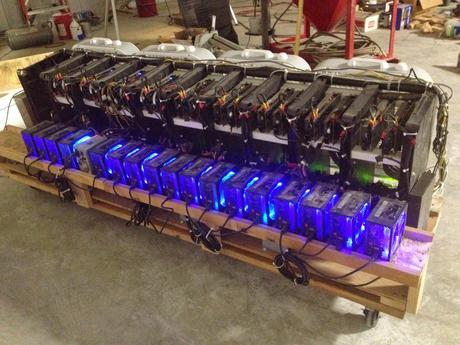 Thepiratebay crypto mining.