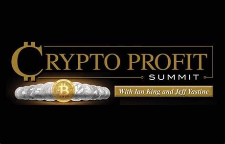 Get insight into crypto mining market with minerstat profitability calculator. Crypto Profit Trader Review: Ian King & Jeff Yastine's ...
