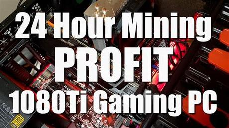 Helium miners are in stock and ready to ship at hntindoorminers.com! 1080Ti Gaming PC Mining Crypto For 24 Hours - How Much ...