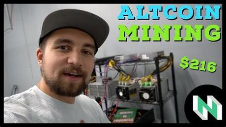 Ein solcher hotspot wird durch kauf und aufstellung eines speziellen gerätes eröffnet. Is Altcoin ASIC Mining Profitable? 21 days of crypto ...