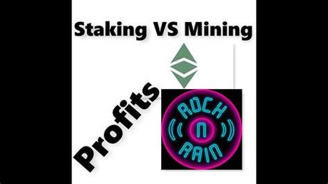 Step by step windows10 image file: Crypto Staking Vs. Mining Profits - YouTube