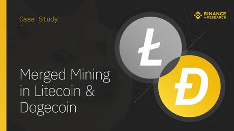 Merged Mining to increase crypto profits