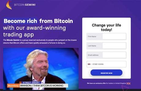 I called the phone number of a guy that i saw on line who introduced himself as gemini professional. Bitcoin Gemini Review 2021 : All You Need to Know