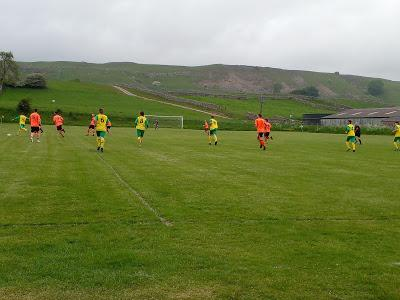 ✔770 Carperby Football Field