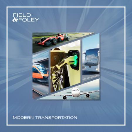 Field & Foley - Modern Transportation