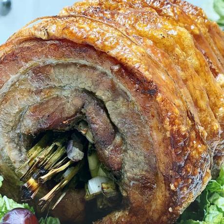 Fiipino Lechon Pork Belly
