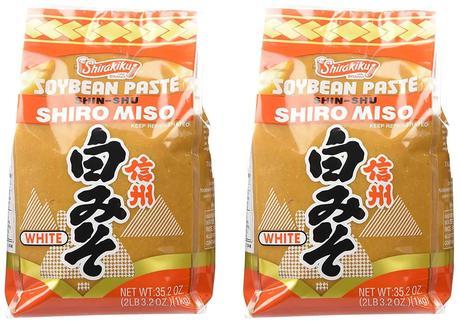 Shirakiku Miso Shiro