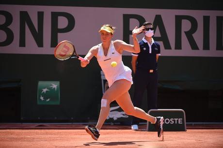 French Open 2021 - it is : Anastasia Pavlyuchenkova vs  Barbora Krejcikova