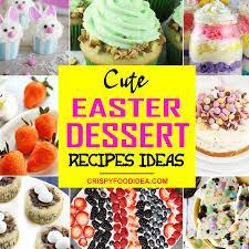 Mamey dessert la cocina mexicana de pily. 21 Easy Easter Dessert Recipes That You Ll Love Cute Desserts