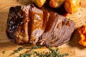 See more ideas about recipes, traditional christmas dinner, food. Easy Christmas Dinner Ideas Non Traditional Holiday Meal Alternatives Simply Well Balanced