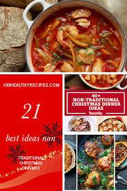 Little ms piggys non traditional christmas dinners 21 Best Ideas Non Traditional Christmas Dinners Best Diet And Healthy Recipes Ever Recipes Collection