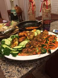 From new variations on old favorites to creative desserts and. A Very Non Traditional Guyanese Christmas Dinner Healthy Food Healthy Recipes