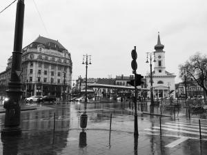 Wet Winter [Haibun]