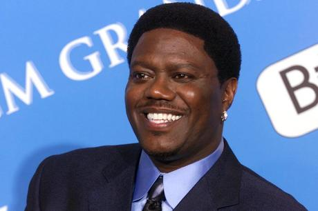 Bernie Mac Documentary In The Works From John Legend's Production Company