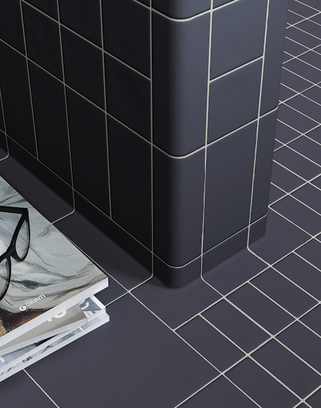 Special Tiles - Din by Konstantin Grcic