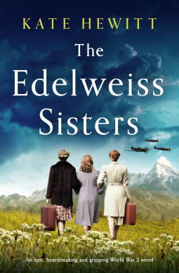 #TheEdelweissSisters by @author_kate