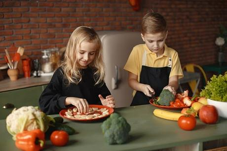 Healthy Family: 4 Habits You Should Teach Your Kids for Better Health