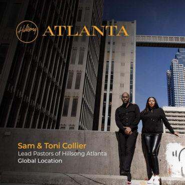 Hillsong Atlanta Campus Launches with First Black Lead Pastors