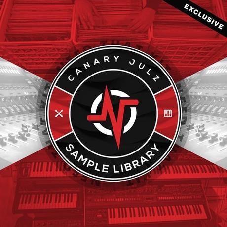 Canary Julz Sample Library Vol.1 WAV