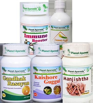 Herbal Remedies for Molluscum Contagiosum