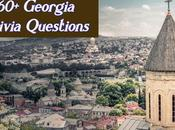 Georgia Trivia Questions (Geography, History, Culture Etc.)