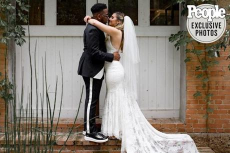 Maverick City Music's Chandler Moore and Hannah Poole Are Married Ya'll!