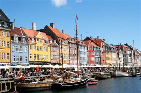 This category is for media about the city as a whole. Gratis in Kopenhagen, Denemarken | Kim van Dam
