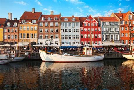 You may modify this font too as you wish. Havenstad Kopenhagen | Zeecruises.com