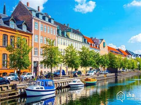 Summertime in tivoli always like never before. Accommodatie Kopenhagen Voor je vakantie met IHA particulier