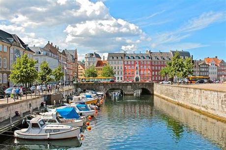 This font is free for personal and commercial use. Stedentrip Kopenhagen | Hoogtepunten van Kopenhagen ...