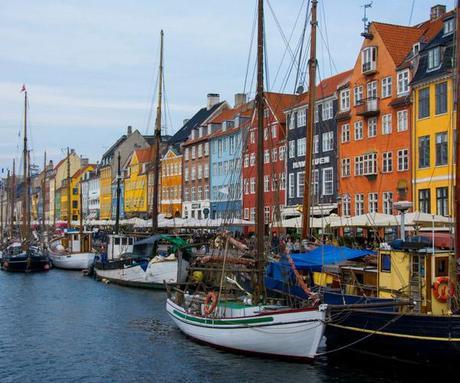 Kopenhagen citytrip | Info, bezienswaardigheden en city trips