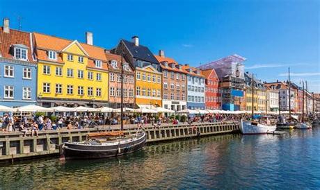 The hotel also has two excellent restaurants as well as meeting and conference facilities that can accommodate up to 110 meeting participants. In het najaar naar Kopenhagen | Belvilla Blog