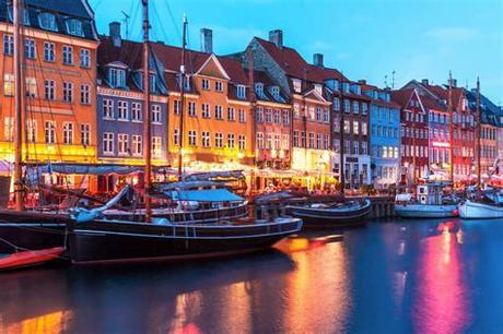 Corona passport must be presented. Oud en Nieuw in Kopenhagen | Holidayguru.nl