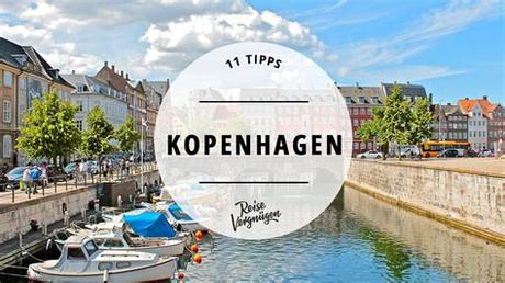 Dutch wikipedia has an article on: Kopenhagen - 11 Tipps für ein Wochenende in der dänischen ...