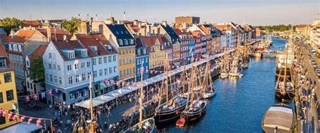 1,265,467 likes · 4,374 talking about this · 62,697 were here. Dit zijn de vijf leukste tips om te doen in Kopenhagen!