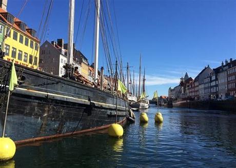 Uefa organises some of the most famous. 10x zien & doen in Kopenhagen | Is het nog ver?