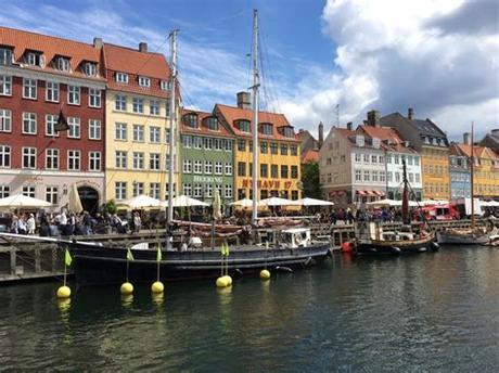 Kopenhagen ist die hauptstadt von dänemark. Top 10 bezienswaardigheden Kopenhagen met tieners ...