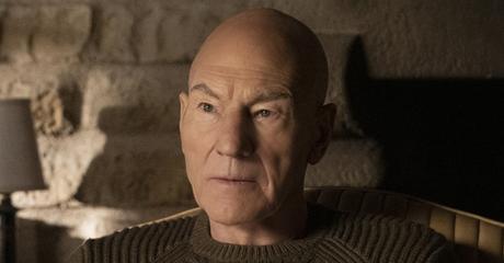Picard the Despicable Robot