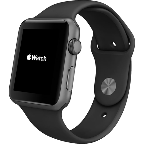 Apple Watch – My Thoughts
