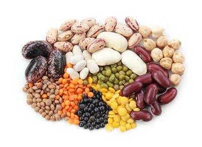 The best plant-based high-protein foods for weight loss