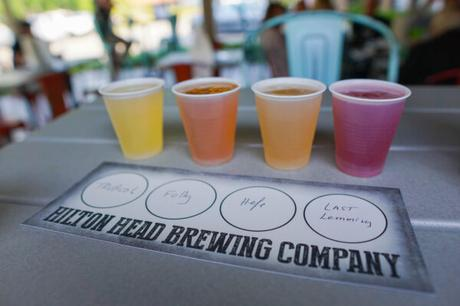 5 Hilton Head Breweries to Grab a Local Craft Beer