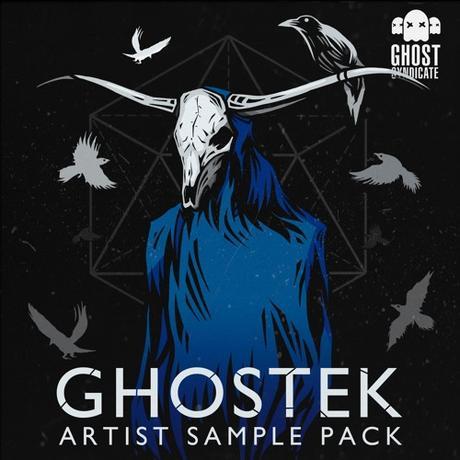 GHOSTEK ARTIST PACK Bass Music Sample Pack