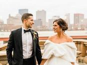 This Couple Biggest Bridal Party We've Seen!