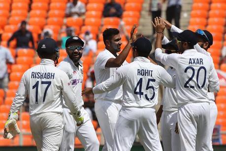 the monies behind World Test Championship .. .. Test Cricket beckons !!