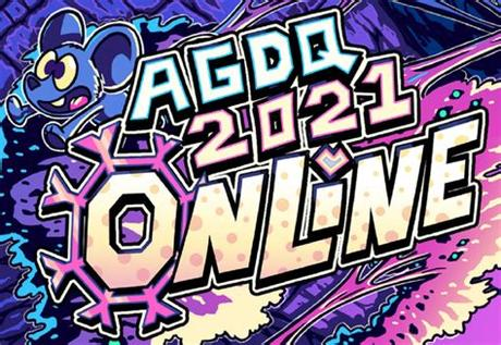 Midwest gaming classic arcade game show: AGDQ 2021 - Schedule, Date, Time, Games List and How to ...