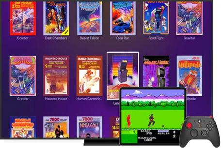 Skies unknown, and star wars: Plex Arcade platform launched for Atari 2021 games