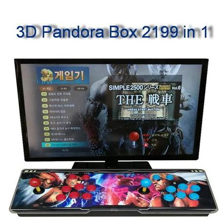 By harry slater on jun 14, 2021 at 10:30am. 2021 2199 3D HD GAMES 3D Video Game Arcade Machine ...